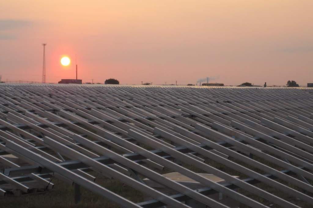 Juwi Americas Blue Wing Solar