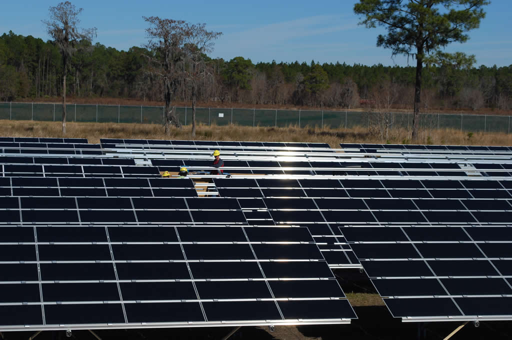 Juwi Americas Jacksonville Solar
