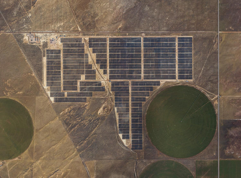 Pavant Solar 1